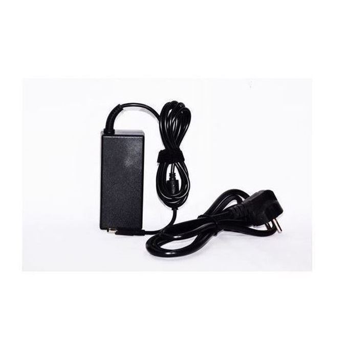 صورة Dell Adapter 19.5V 3.34A