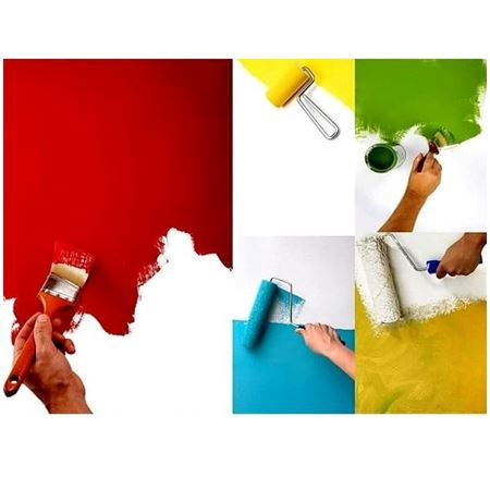 Picture for category Paint industry
