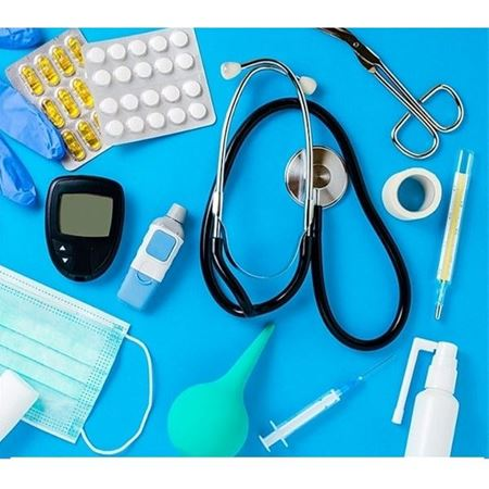 Picture for category medical supplies industry