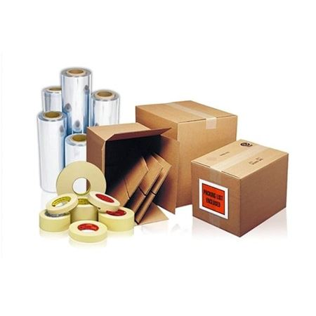 Picture for category Packaging industry