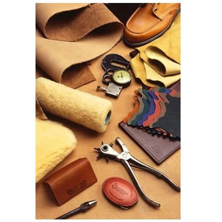 Picture for category leather industry