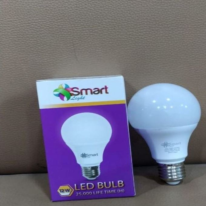 Picture of 12-Watt bulb
