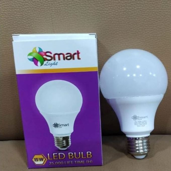 Picture of 15-Watt smart bulb