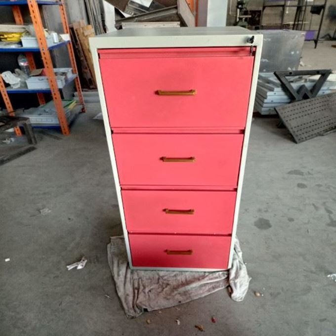 Picture of Shelon 4 drawers